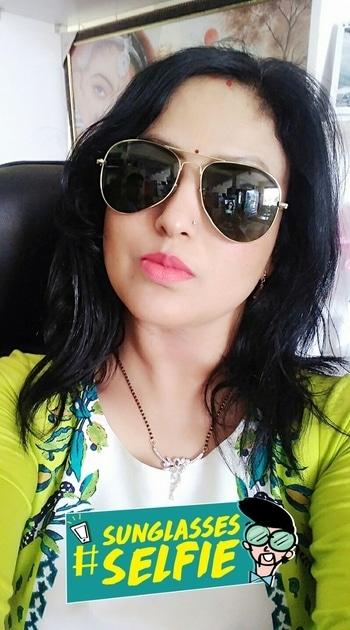 #sunglassesselfie
