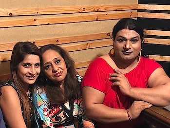 #Thankyou to #SamayRajthakkar *#BAAHUBALI s #kattapa* #hindi voice over #artist give me #voice in my #BREED #Transgender movie. #studiopolyphony  Dads #interview for #Baahubali 2..really a privilege to be his child😀  Samay Thakkar – Hindi Voice for #Kattappa ( Sathyaraj) Samay Thakkar is a very well known Dubbing Artiste in the Industry and his repertoire of work includes hundreds of television shows, features films and animation content.  Sugar Mediaz Voice Industry Blog spoke to Samay about this mega project and he expressed delight and privilege at being a part of Cinema history through a project like Bahubali. He recollected an incident when a highly emotional and complex scene between Kattappa and Sivagami was to be dubbed.When Samay completed dubbing for the scene and received a warm hug and a bar of chocolate from the Dubbing Director, who had moist eyes, he knew that he has lived up to the performance of the character through his dubbing! He thanks his training in theatre for his ability to get into the skin of characters and also has a special mention for Sound and Vision, India's premier Dubbing House and Eliza Lewis, a highly respected Voice Director, for mentoring him and many others in their journey as a Voice Artiste.  Samay feels the pinch of anonymity as a Voice Artiste and says that the fraternity has certainly not received it's due in terms of recognition from the Industry. He feels that there is a big need for a platform that can celebrate excellence in Voice Acting and recognize the best talents from the Industry.  Signing off, Samay spoke about his most cherished moment when he, along with some other leading Dubbing artistes were invited to meet Bollywood star Hrithik Roshan to understand their workings in light of his portrayal of a Dubbing artiste in his last film Kaabil! Thankyou to Samay Raj thakkar *#BAAHUBALI s #kattapa* hindi voice over artist give me voice in my #BREED movie     Interview shared by Behind The HINDI Voice. #BobbyKumar    