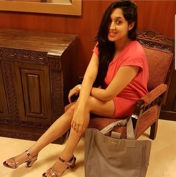 In a world full of trends, I want to remain a classic!! . . .  Dress @puma @pumawomen Shoes @bootmaker_ Bag @hugoboss Location @tajpresident . . . . #casual #classy #hotness #mystyle #chic #sassy #red #redlips #evening #eveningwear #chillingscenes #comfortable #fussfree #stylish #classic #trendsetter #nofilter #nofilterneeded #unedited #beingoriginal #fashionnova #fashion #diva #fashionista #fashionblogger #bewitchingk #mumbaiblog #indianblogger #styling #stylist
