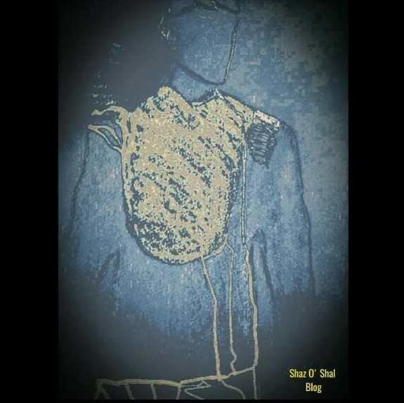 """MEN'S DENIM HIGH STREET YOKED JACKET S/S 2018""  for International Top DJ'S.Noon Brunch at clubs illustrated by Shaz O' Shal / #shazoshalblog #shaz #shal #sos #mensfashion  #causaljacket #jacket #yoke  #highstreet #yokejacket #musicfestival #brunchvisit #brunch #vissir #clubs #international #DJ #mensillustrations #ss18 #2018 #mensfashion #highstreet #fashionillustrator #mensillustrations #RoposoTalentShare #roposolive #roposotalks #roposocontest @roposolove"
