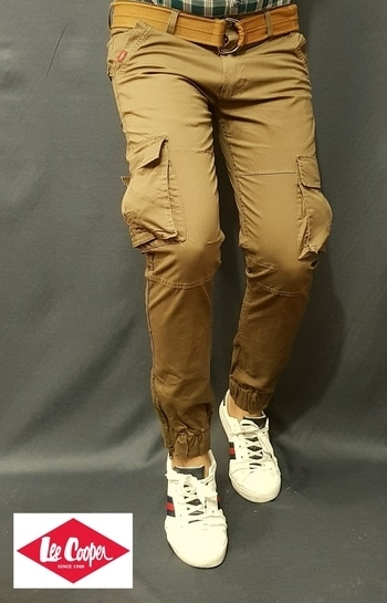 lee copper cargo pant. #jeans