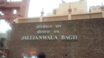 jalllilanwala  bagh (Amritsar)