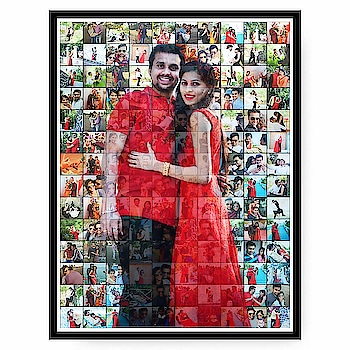 Order Done Couple Special Gift❣️ 3D PHOTO MOSAIC💞 👉soft copy by Mail Available👍 👉With frame A4 size And Big A3 Size Available Create Your Memories ❤️Let your memories Shine✨ ✨ ❤️50-70 pics need And 150 pics extra charge ❣️❣️❣️❣️ Direct Message For Order🎁 @photo_art_store @gifts_shopping_time  @gift_online_store  @gift_personalized_magazine Special🎁🎁🎁🎁🎁😘 😍SPECIAL PERSON😍 Keep Ordering😍😍 Birthday Couple Friendship Family Anniversary 😍😍 😍 DM for Order  #surprises#specialgift#happybirthday#birthdaygift #birthdaygifts#customisedgifts#uniquegifts #giftsforher#giftsforhim#giftsforcouple #anniversarygifts#anniversarygift #personalisedcards#greetingcards#handmadegift #handmadegifts#handmadecard #womanentrepreur#femaleentrepreneur#giftideas #photo_art_store #gifts_shopping_time #gift_online_store