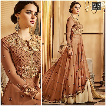 Buy Now @ https://goo.gl/dXugUS  Amazing Brown,Aqua Blue,Green,Grey Resham Work Designer Salwar Kameez  Fabric- Georgette  Product No 👉 VJV-ARIH28001  @ www.vjvfashions.com  #dress #dresses #bollywoodfashion #celebrity #fashions #fashion #indianwedding #wedding #salwarsuit #salwarkameez #indian #ethnics #clothes #clothing #india #bride #beautiful #shopping #onlineshop #trends #cultures #bollywood #anarkali #anarkalisuit #beauty #shopaholic #instagood #pretty #vjvfashions