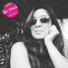 #thelabel #perfectpicture #glares-rayban-aviators #TheLabelBazaar
