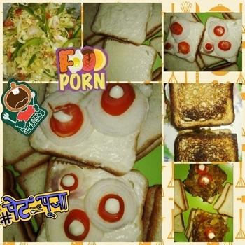 #foodoftheday #sandwichexperiment #sandwich #mycookingdiaries #mycookingstories #cookinglove #hungry #foodporn  #food
