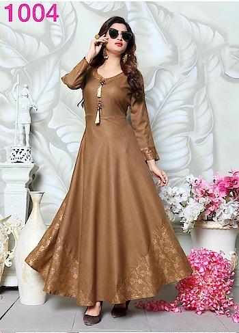 #moreshe #designerkurtis #gowndress #onlinesale #chattoknowtheactualprice