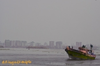 #nature #photography #lovephotography #nikon #nikond5300 #nikonphotography #wideangle #seaview #motion #ropo-love #kochi #kochidiaries #kerala