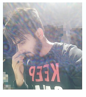 #mornings #morningpost #me #roposo #rops-style #beard #bearded-men #tuesdaytake #tuesdaymotivation #self-love #natural-hair #hair-story #sunlight #sunkissed #hometown #jaipurdiaries #jaipurbloggers #jaipur #shotononeplus5 #positivevibes #postoftheday