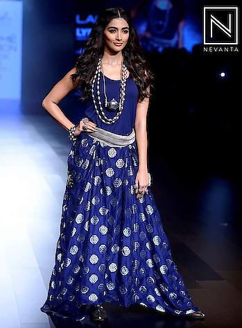 #poojahegde #fashionjewellery #fancyjewelry