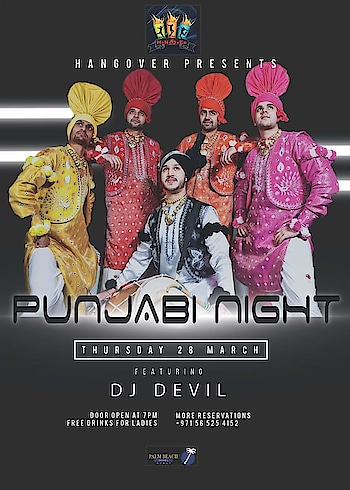 Spinning Thursday Punjabi Night at Hangover Dubai    #2019tour #punjabi #night #at #hangover #disco   #International #tour #Dubai 🇦🇪 #UAE #Tour #InternationalDj #Dj #Producer #musicproducer #dj #djlife #likefourlikes #musicismylife