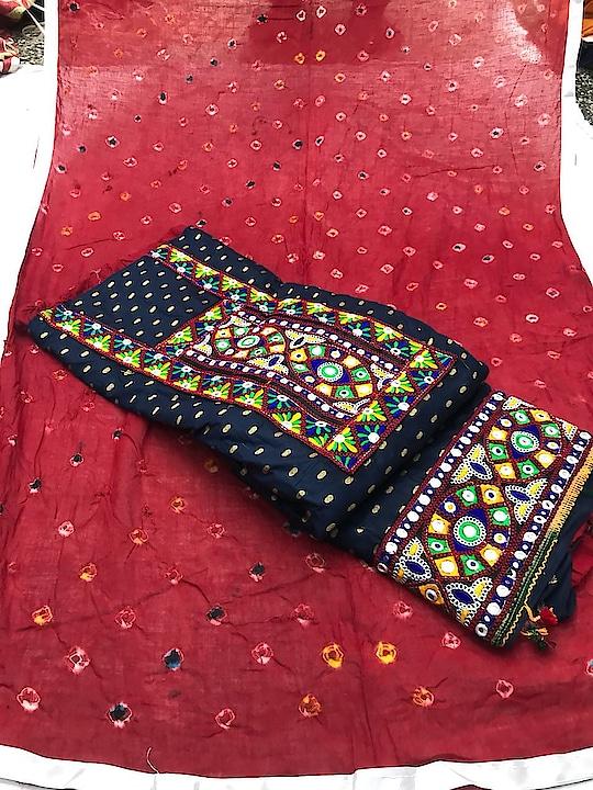 899₹ + shipping extra .pw  cottan jakde top neck  work cottan bottom cottan bagani duppta sd