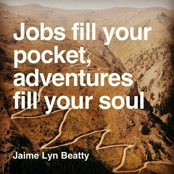 #travel  #jobs  #world  #adventure