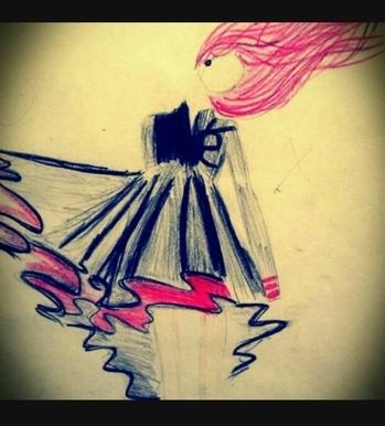 YouTube logo inspiration  Skater party dress : women's style  Fashion illustrator : shal or shaz @roposotalks @rop @roposocontests @roposobusiness @shalorshaz @styledotme