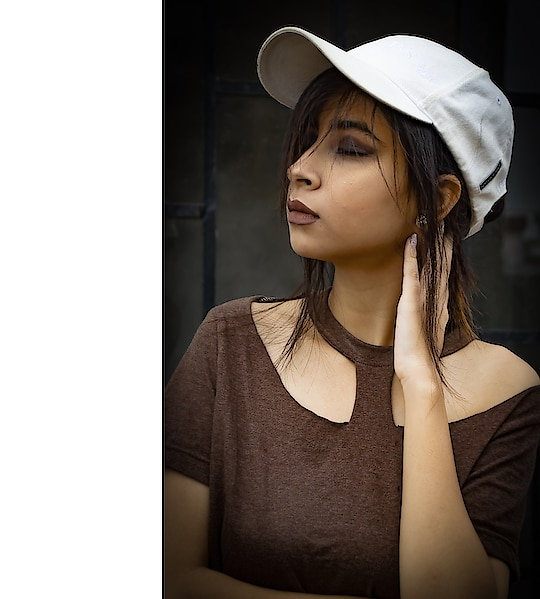 I'm currently creating the women I want to be.   Excuse me while I become super selfish with my time and energy.  . . . . . . . . . . . . #diksha #fromposetocloth  #photography#boldlook#bold#lookbook#diy#fashion#fashionhack#hackd#fashionista#blogger#indianfashionblogger#amritsarblogger#amritdar#indianmakeupsociety#sdmdaily#thatbohogirlfeatures#plixxoblogger#popxofashion#ootdindian#magazine#trending#makeuplook#colourpopcosmetics#nykaabeauty#nykaa#roposo