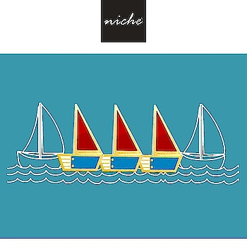 Checkout our cool boat pin up now at www.niche-one.com  #enamelpin #lapelpin #pins #pinup #cool #funky #boat #now #shopping #online #travel #transport #blue #red #interesting #pinlove #love #people #wearable #iggers #blogger #india #fashion #accessories #design #picoftheday