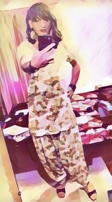 Being Punjaban..  my wardrobe  is always jam-packed  with patiala  salwars , chudidar and ethnic stuff..   #beingpunjaban #salwarkameez #anarkali #chudidar