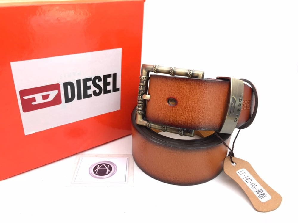 Diesel  Men's casual belts 1st copy  7a quality  100% leather   For price or to order please Inbox Call or whatsapp  WhatsApp.7307350695  Call.9876019929 Visit us at.  http://jjcollections.weebly.com  Code. 9959318549pt #mensbelts