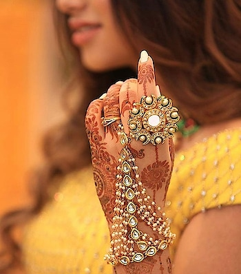 "Important moment of a girl's life """"WEDDING"""" #wedding-bride #hennadesign #weddingfashion #weddingthings #weddingbells #weddingscenes #weddingjewellery #wedding-outfits #bridetobe #fun-on #quotesaboutlife #happieness #moment #love-life #charming #lightscameraaction #preweddingshoot #dance #cool #destinationwedding #happilyeverafter"