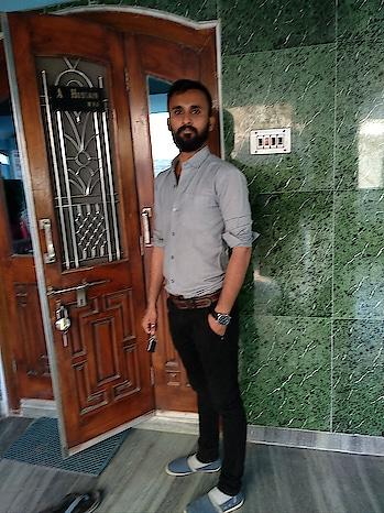#styleblog #formals #casuals #bearded-men #look #readytogo