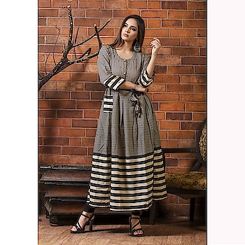 Ankle Length Gown With stylist Belt 👉No Extra GST😱 👉Free Shipping😄 👉Now COD is also Available.😍 💻Visit Now : www.grabandpack.com Contact us/whats app us on : +91 9898133588 or +91 7990485004 📱 🇮🇳 Free shipping only in India  📲For Our Daily Updates Ping us on Whatsapp +91 9898133588 Email Us : grabandpack@gmail.com ✉ Like us on Fb : http://facebook.com/grabandpack 👍 Follow us on instagram : http://instagram.com/grabandpack 👈 #shop #ladieswear #ladiesfashion #bollywoodstyle #kurtis #LT #NItya #single #Bulk #fashion #style #summer #instafashion #fa #summerwear #indian #traditional #marriage #dance #fun #bollywoodlehenga #ghagracholi #etsy #shopaholic #instadaily #like4like #Arihant #bliss #designersuits #london #india #dubai #mumbai #bridalgown #indiasuit #indianbride #indianwedding #yourchoice #palazzo #club
