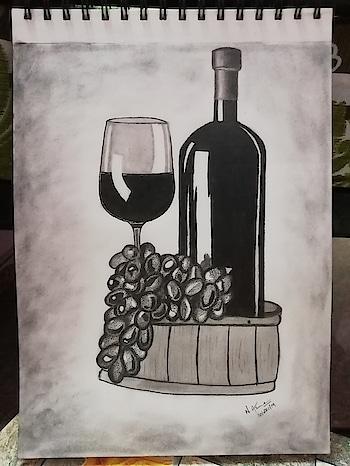 #art #artist #artoftheday #artsy #roposoartist #roposoart
