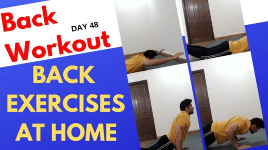 https://youtu.be/0LwapMePSRw #fit #fitness #workout #workoutmotivation #friday #fridayfun #fridaymood #fridaymotivation #training #exercise #exerciseeveryday #back #backexercise