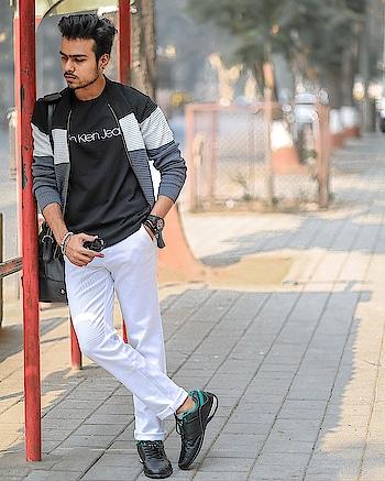 #streetwear #street #mumbaistreets #mumbaibeautyblogger #mumbaifashioninfluencer #fashionables