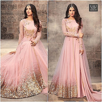 Buy Now @ https://goo.gl/df6xD9  Sonal Chauhan Pink Color Net Floor Length Anarkali Suit  Fabric- Net  Product No 👉 VJV-MAIS5203  @ www.vjvfashions.com  #dress #dresses #bollywoodfashion #celebrity #fashions #fashion #indianwedding #wedding #salwarsuit #salwarkameez #indian #ethnics #clothes #clothing #india #bride #beautiful #shopping #onlineshop #trends #cultures #bollywood #anarkali #anarkalisuit #beauty #shopaholic #instagood #pretty #vjvfashions