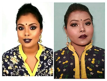 my new video is live now on my YouTube channel link in my bio so please watch it and please don't forget to subscribe my channel    #ytindia #youtubecreatorindia #gwalioryoutuber #indianyoutubechannel #indianyoutuber #makeuplove #inspiration
