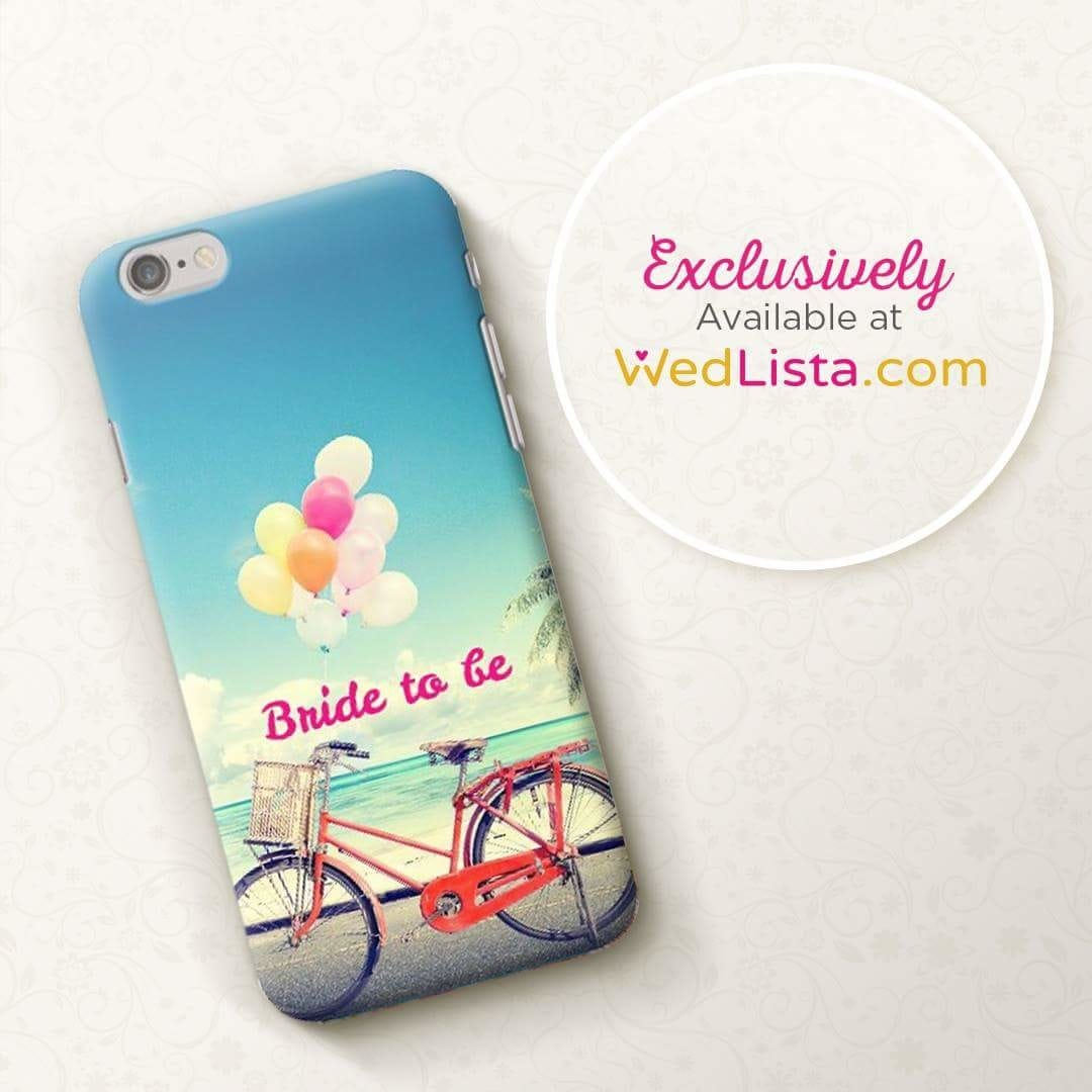 Mobile Cases for the chirpy brides-to-be!!!  Exclusively available on WedLista.com- India's Premier 'Fashion for Weddings' Online Destination!  SHOP NOW: http://bit.ly/WL_MobileCases  #WedLista #FashionForWeddings