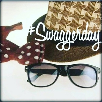 Are you set for #Swaggerday?  #saturday #saturdayscenes #style #stylish #ubercool #instagood #instadaily #igers #fashiongram  #love #fashionlovers  #stylish #trending #trendsetter #frames #fotd #beautiful #doubletap #thursday #blogger #fashionblogger #sunglasslove #subglassswag #roposolove #roposofashion #trending #trendsetter #roposoaddict #instaquote #soroposo