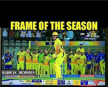 #IPL memories