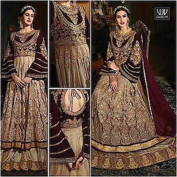Buy Now @ https://goo.gl/4qt7oE  Mesmerizing Beige And Maroon Color Velvet Net Designer Suit  Fabric- Net, Velvet  Product No 👉 VJV-SYBE73  @ www.vjvfashions.com  #dress #dresses #bollywoodfashion #celebrity #fashions #fashion #indianwedding #wedding #salwarsuit #salwarkameez #indian #ethnics #clothes #clothing #india #bride #beautiful #shopping #onlineshop #trends #cultures #bollywood #anarkali #anarkalisuit #beauty #shopaholic #instagood #pretty #vjvfashions