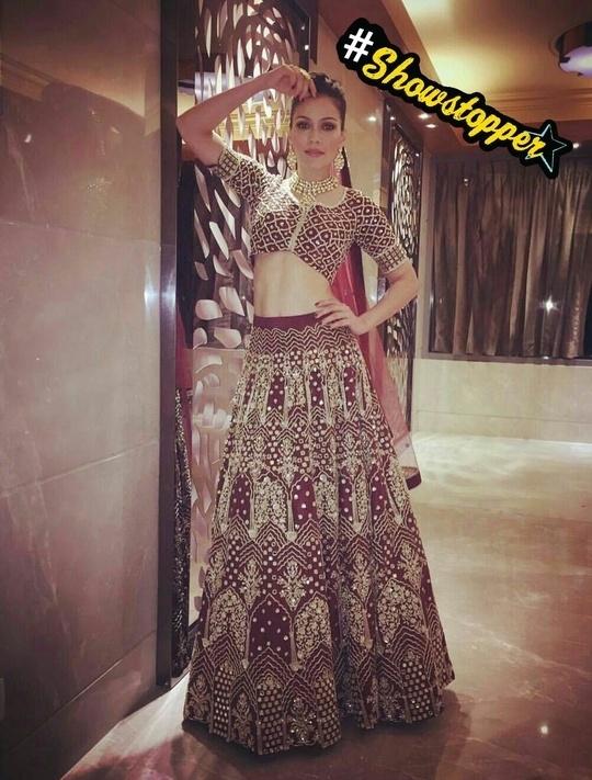 Favorite at @punefashionweek @walusha for @anj   @roposolove #pfw2016 #PuneFashionWeek #makingpunefashionable #SoRoposo   #fashionblogger #ootd #fashion #instafashion #streetstyle #fblogger #styleblogger #lookbook #wiw#whatiwore #lookoftheday#fashiondiaries #outfitoftheday #wiwt #fashiongram #instastyle #fashionblog #inspiration #mumbai #india #delhi #indianblogger #indianfashionblogger #indian #pune #bangalore #roposogal #roposolove #roposostylefiles #roposofashion #times #timesonroposo #roposodaily #ootn #stylefiles #stylefile #jewellery #jewellerylove #accesories #glam #fashionblogger #fashionblog #fashionista #times #timesonroposo #glamour #glamorous #glamorousselfie #beautyblogger #hmindia #zara #zaraindia #shirt #dresstoimpress  #punefashionweek #fashionbloggers #showstopper #fashionweek
