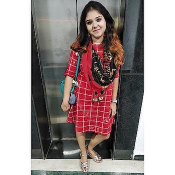 Last Saturday in Mumbai ♥️ . . Dress by @westsidestores , Wedges by Lokhandwala Mkt . . . 🌸.🌸.🌸.🌸.🌸.🌸.🌸.🌸. . Follow me @medhavista Follow me @medhavista Follow me @medhavista Follow me @medhavista . 🌸.🌸.🌸.🌸.🌸.🌸.🌸.🌸. . #saturday #saturdaynight #saturdayvibes #mumbai #mumbai_ig #mumbaistagram #red #reds #reddress #heels #heelsaddict #heelsclass #wedge #wedges #wedgesandals #wedgeheels #lifestyleblog #lifestyle #lifestyleblogger #lifeisbeautiful #lifestyleguide #lifestylephotography #lifestyledesign #pose #poses #poser #smile