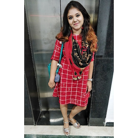 Last Saturday in Mumbai ♥️ . . Dress by @westsidestores , Wedges by Lokhandwala Mkt . . . 🌸.🌸.🌸.🌸.🌸.🌸.🌸.🌸. . Follow me @medhavista Follow me @medhavista Follow me @medhavista Follow me @medhavista . 🌸.🌸.🌸.🌸.🌸.🌸.🌸.🌸. . #saturday #saturdaynight #saturdayvibes #mumbai #mumbai_ig #mumbaistagram #red #reds #reddress #heels #heelsaddict #heelsclass #wedge #wedges #wedgesandals #wedgeheels #lifestyleblog #lifestyle #lifestyleblogger #lifeisbeautiful #lifestyleguide #lifestylephotography #lifestyledesign #pose #poses #poser #smile