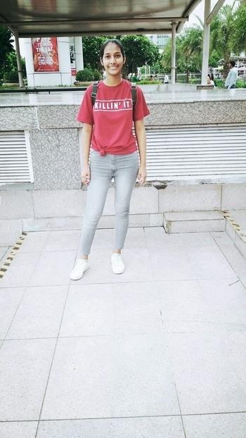 #killingit #tshirt #theteeshop #style #pants #fashionables #befashioninsta