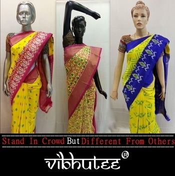 #ShopNow #ShopOnline #ExclusiveSarees #Handloom #handloomLove #SariLove #Mumbai #mulund #india #Shopping #mumbaiFashionBlogger #MumbaiDiaries #Handloom #Handwoven #MumbaiShoppingDiaries #LBB #MumbaiBlogger #PatolaSaree #Patola #MumbaiWedding #IndiaBlogger #vibhutee #DesignerSaree #DesignerCollection #Collection2017 #SariNotSorry #Mumbaikar #IndianFashion #IndianWeddings #IndianBloggers #trendalert