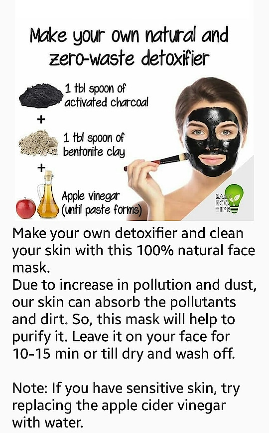 Hey be-you-ties !!!  Here's another beauty tip for you lovelies.  Try this face mask and say hello to your clean skin, free from dust and dirt.  #diy #facemask #clearskin #doityourself #beautytips #beyourself #beautyhacks #homeremedies #beautifulskin #cleanup #loveyourself #beyoutiful