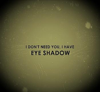 Eye shadow = Confidence Booster! #eyeshadow #eyeshadowpalette #eyeshade #eyeshadowlove #eyeshadowlook #eye_shadow