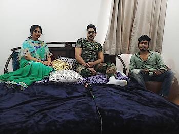 Quality & Fun Time with Brother #Haranath_Policherla #Producer #Director #Actor & Jyothi Reddy Garu #CELEBSHOW  #MaheshMachidi😎