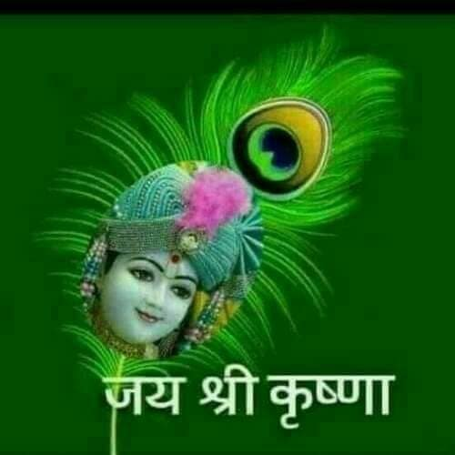 #krishnalove #kanhaiya #jaishreekrishna #lovemykrishna #alwayspositive #stayhappyalways