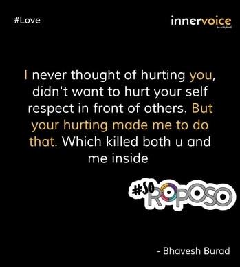 #roposo  #writing  #bbkwrites #love  #life  #talenthunt  #so-ro-po-so  #quotes  #inspiration #soroposo #trendingquote #trendingnow