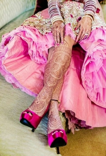 #roposo#wedding#bridal#footwear#highheels#mehndi#nailcolor#skincare#dressmaterial#anarkali#wedding-lehnga