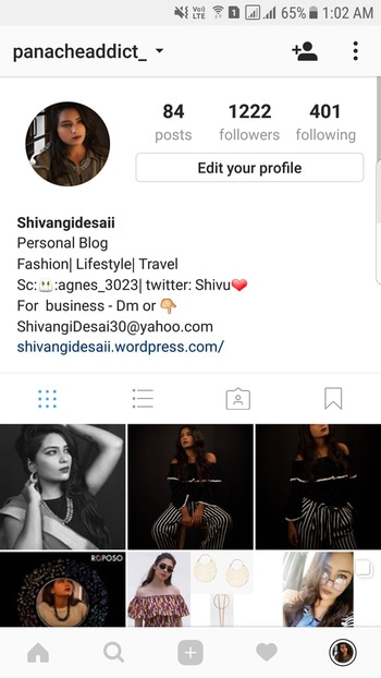 guyzz...!! plz follow me on insta...!!😊