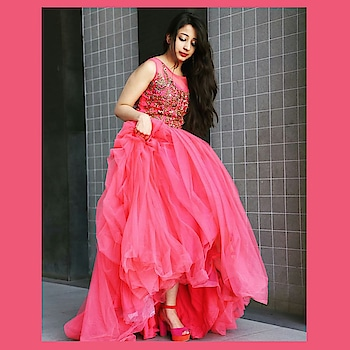 We can never stop obsessing about pink.. Can we!? Rent this dreamy pink gown and have you princess moment 💝 For bookings, logon to www.rentanattire.com or visit us at our stores in Pune, Delhi and Dehradun.  #pink #pinkdress #pinklove #eveninggowns #gownsonrent #rentanattire #outfitsonrent #cocktails #cocktaildress #princess #style #weddings #fashion #designerwear #designergowns #rentingisthenewowning #rentyourlook #rentyourstyle #whybuywhenyoucanrent #girls #pretty #dresses #rent