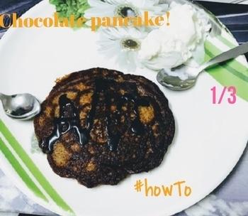 #pancake #chocolate #cookingtip #food #foodporn