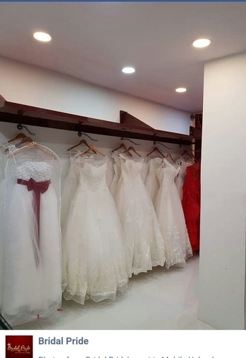 bridal gowns# call for appointment# 8801787878