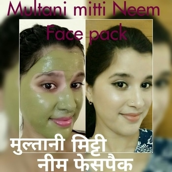 Hi Friends... New video is up on my YouTube channel destinymonika.🌸 Link is in bio..  just click the link to watch the video... 💕 . . . #newvideoalert#fullersearthclay#fullersearth #multanimitti#facemasks#facepack#neemfacepack#pimplefreeskin#bangalore#bangaloreyoutuber#karnataka#linkinbio#youtuber#watchmyvideo#glowingskin#glowingface#subscribemychannel#subscribetomyyoutube#destinymonika#giveyourloveandsupport#subscribenow#subscribe